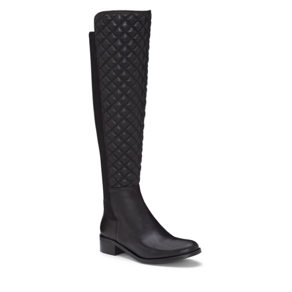 f3c5b25c910 Vince Camuto Justina Over the Knee Boot